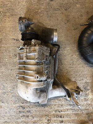 Mercedes Kompressor Turbocharger Supercharger A1110981037