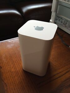 Apple Router/Time Capsule 2TB