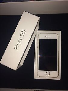 Very Cheap Brand New Gold Iphone 5s 32GB Factory Unlocked Pascoe Vale Moreland Area Preview