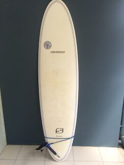 Bullet Mini Mal - surfboard Nambour Maroochydore Area Preview
