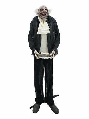 Halloween Figur Zeraktor 164cm