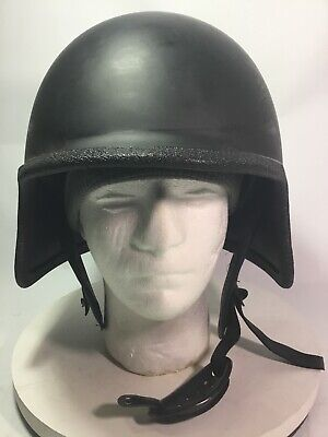 Super Seer Old Riot Police Helmet Without Face Shield 062 Size L