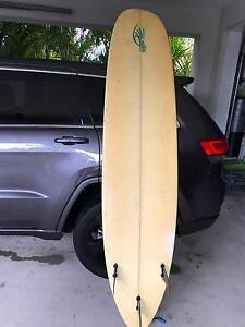 Surf board Broadbeach Waters Gold Coast City Preview