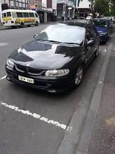 2000 Holden Commodore Sedan Spotswood Hobsons Bay Area Preview