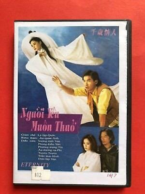 NGUOI YEU MUON THUO - PHIM BO HONGKONG - 7 DVD -  USLT
