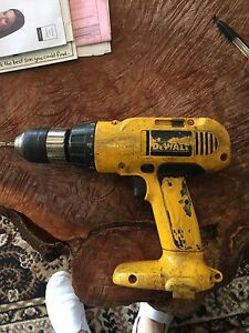 Dewalt cordless drill Austins Ferry Glenorchy Area Preview