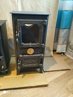 Wood burning Stove ,Multi Fuel Classic Stove, 4kw