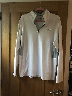 Puma Golf Jumper