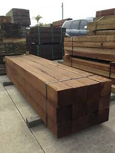 150x150 HARDWOOD POSTS FROM Loganholme Logan Area Preview