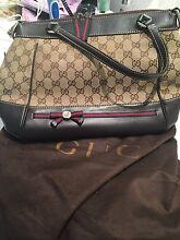 Genuine Gucci handbag Como South Perth Area Preview