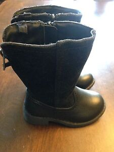 Toddler Girls size 5 Fashion Boots