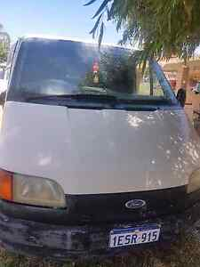 1999 Ford Transit Van -  $1000 FIRM Morley Bayswater Area Preview