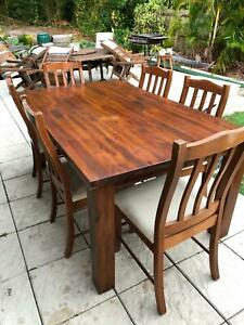 Dining Set- 6 seater