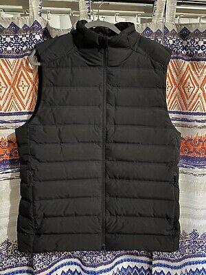 Lululemon Navigation Down Vest Men's Size Large