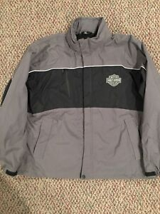 Harley Davidson men's XL jacket