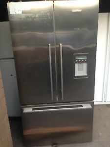 Fisher & Paykel French Fridge Freezer