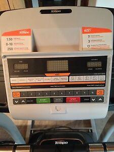Tempo 622T Treadmill