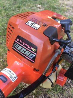 Brush Cutter great condition