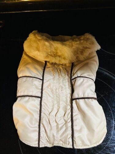 Dog Jacket Size XS - $1.68