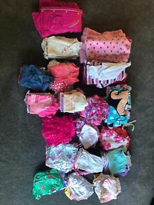 Girls size 1 clothes - bundle