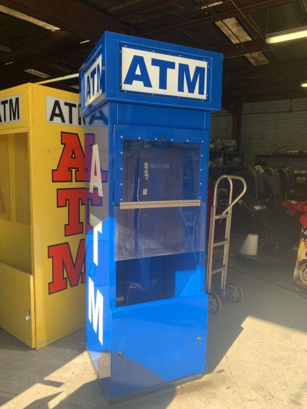 Atm Outdoor Universal Enclosure