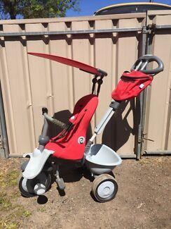 Smart Trike Recliner Bike Williamstown Barossa Area Preview