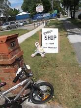 Swap Shop - Children's clothes & toys Woolloongabba Brisbane South West Preview