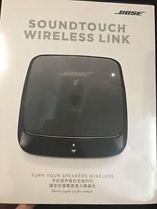 Bose wireless link Beaumaris Bayside Area Preview