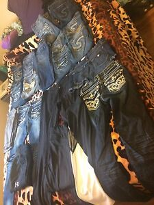 Assorted women's size small to medium brand name clothes