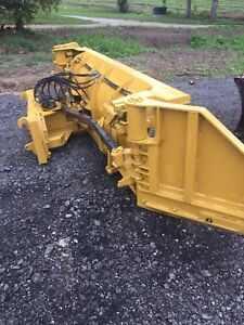 HLA Horst Plow 4200 series