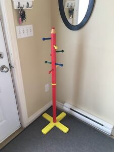 Coat Stand for Kids