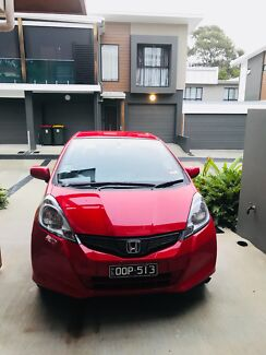 2011 Honda Jazz, Vti, auto, ONO and low kms