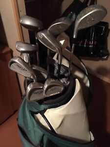 datant putters ping
