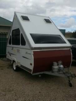 A'van Aliner. Updated 2004 model. Hampstead Gardens Port Adelaide Area Preview