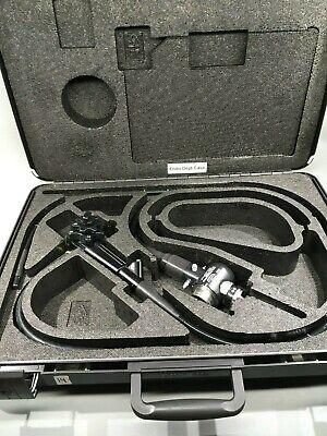 Olympus Jf-140f Duodenoscope Endoscopy Endoscope