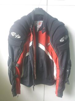 Motorcycle Jacket JoeRocket