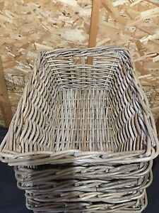 Woven Baskets $10 EACH