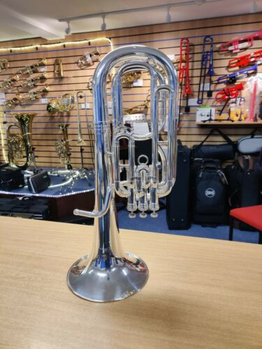 Catelinet CBH10S Student Baritone Horn (used instrument, fully serviced)