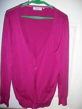 CARDIGAN'S  - LADIES- BRAND NEW, FROM GERMANY Taylors Lakes Brimbank Area Preview