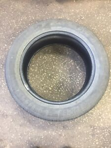 Set of four 19 inch tires