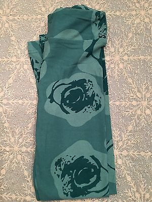 Lularoe Kids Small/med Leggings Nwot Disney Roses