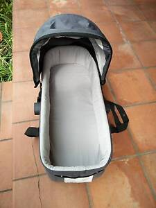 Mountain Buggy Swift in black West Pymble Ku-ring-gai Area Preview