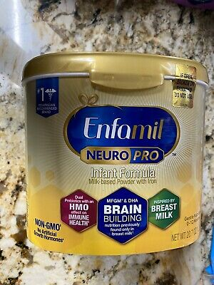 Enfamil Neuro Pro Infant Formula 20.7oz