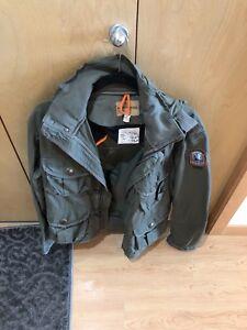 parajumpers men's coat
