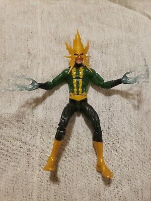 Marvel legends electro space venom