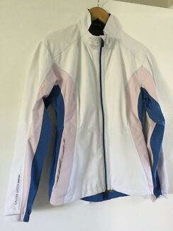 Galvin Green Gore-Tex Waterproof Jacket Size Small