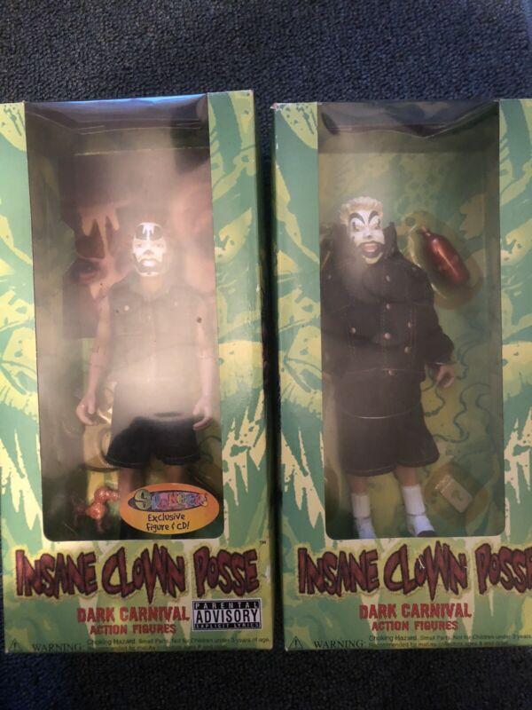 insane clown posse action figure