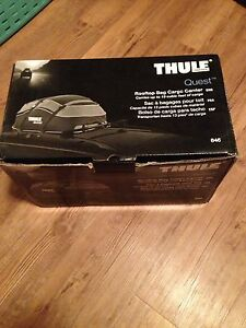 NEW Thule Rooftop Carrier