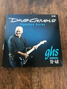 David Gilmour ghs Boomers *Swap for 9-42 *