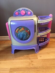 Toddler Dryer